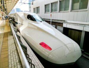 fermare i treni con le telecamere ad alta velocità