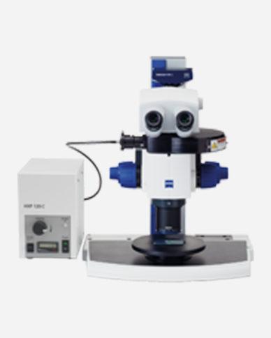 steREO Zeiss microscopi ottici e digitali