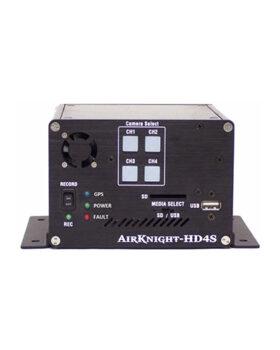videoregistratore aereo AIRKNIGHT HD4S