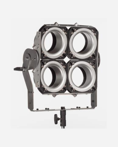 C-SERIES quad BRACKET luci al plasma hive