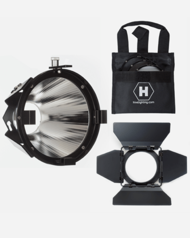 FLOOD REFLECTOR ATTACHMENT luci al plasma hive