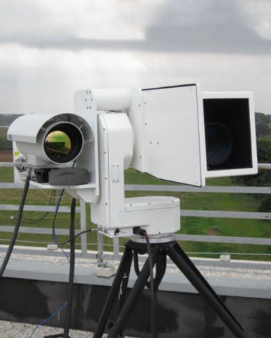 Video Tracking Systems,prodotti e sistemi di video tracking IMAGO