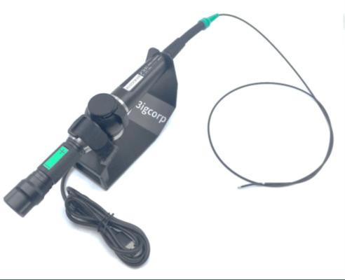endoscopio professionale per ispezione visiva