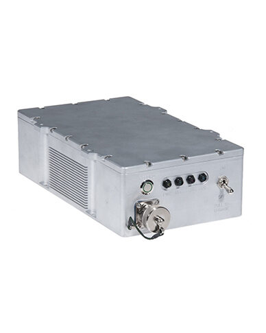 REDHAWK videoregistratore milano systems bad wolf