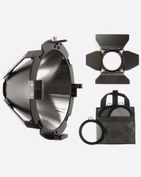 super spot reflector kit luci al plasma hive