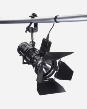 luci al plasma WASP milano systems