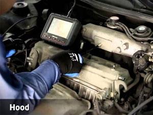 videoendoscopia nell'automotive, videoendoscopio_7