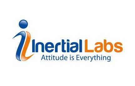 logo inertial labs, sistemi di navigazione inerziale