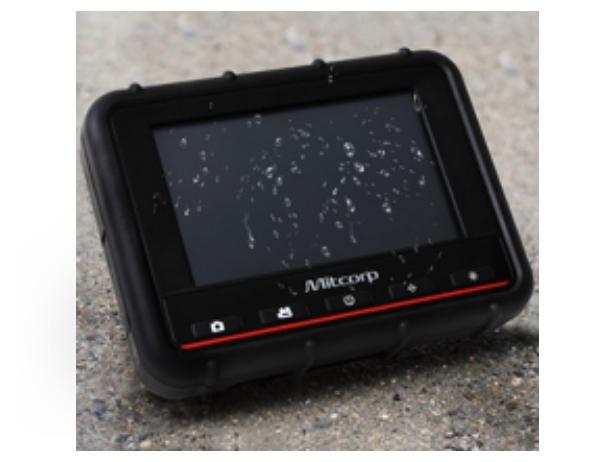 monitor serie mx mitcorp Videoendoscopi