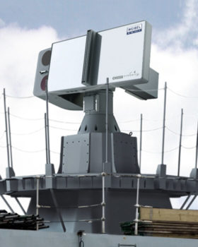 radar monopulse