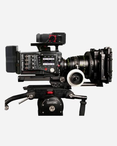 telecamera ad alta velocità per cinema