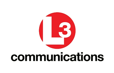 L3 communication logo