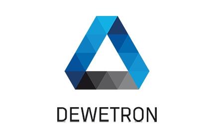 logo dewentron