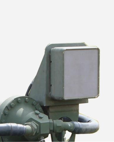 Tactical Muzzle Velocity Radar