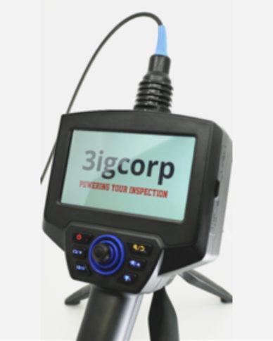 Video endoscopi per ispezione visiva Boroscopi B Kit