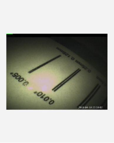 Videoendoscopi Boroscopi G kit per ispezione visiva