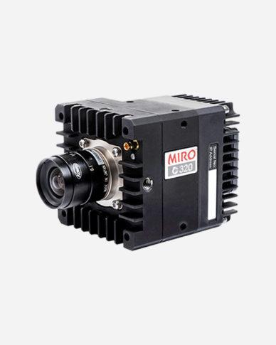 videocamere ad alta velocitàC320J e C320