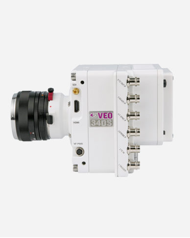 telecamera Phantom VEO