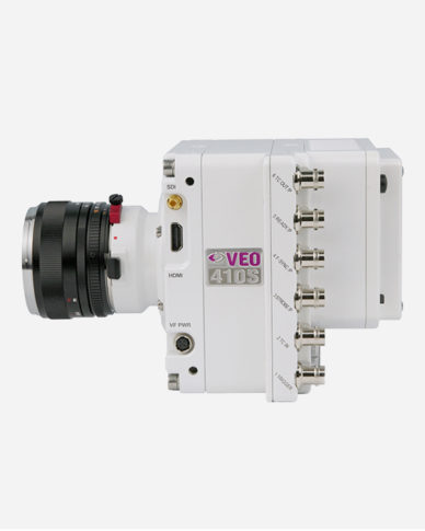 telecamera ad alta velocità Phantom VEO