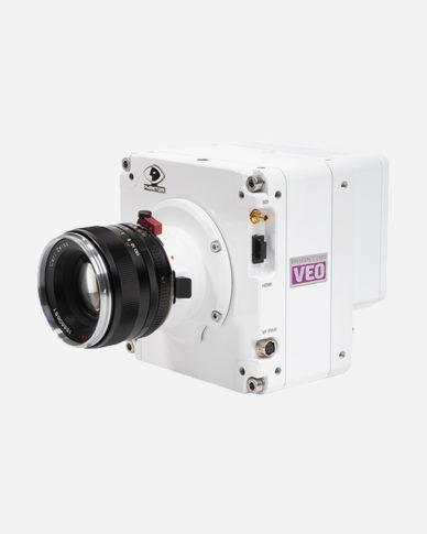 Videocamera ad alta velocità phantom veo 1310