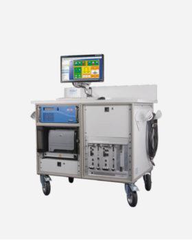 sistemi personalizzati di simulatori bus avionici