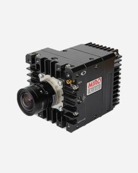 telecamera ad alta velocitàMiro C210