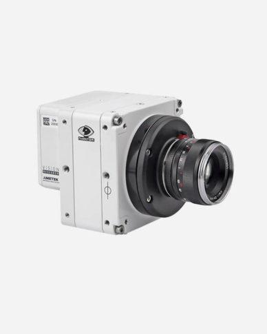 telecamera phantom vision research veo 4k 590
