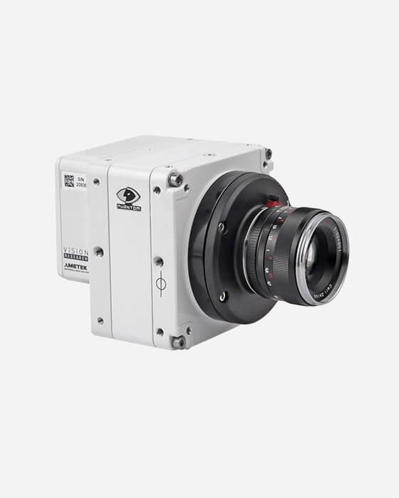 high speed camera veo 4k 990 telecamera phantom vision research veo 4k 590