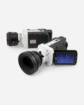 telecamera ad alta velocità MIRO 321S