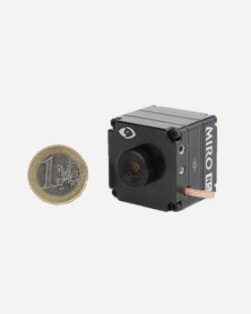 telecamera ad alta velocitàMiro Serie N
