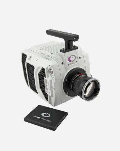 telecamera ad alta velocità V1212
