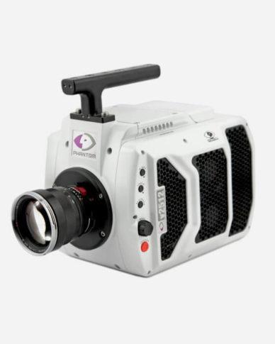 fotocamera digitale ad alta velocità