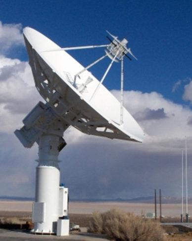 Antenne di Tracking