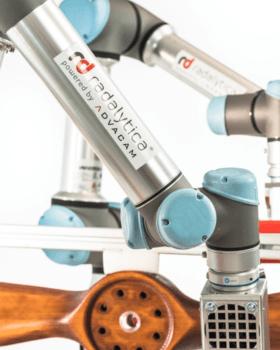 endoscopio industriale