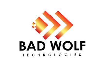 logo sito bad wolf