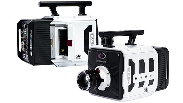 telecamera ad alta velocità